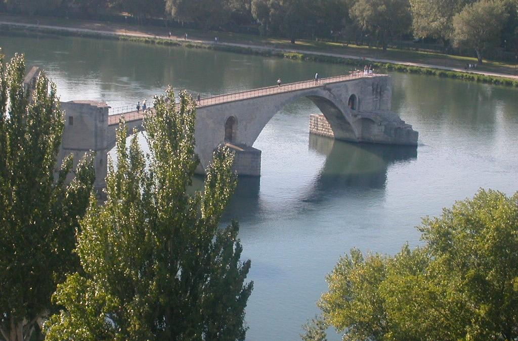 Les coins à visiter en Provence