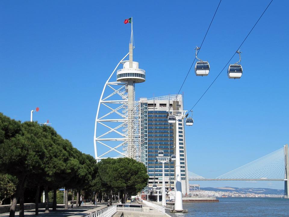 Ce qu'il ne faut pas rater à Lisbonne