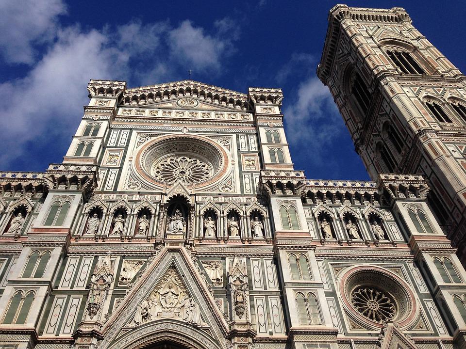 Florence, une ville éternelle à ne pas rater