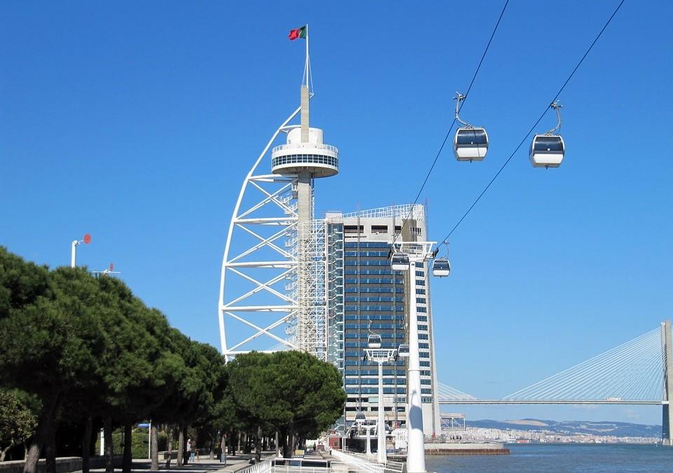 Lisbonne : entre humanité et modernité