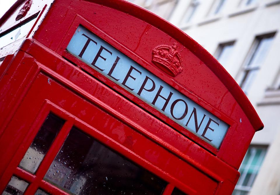 Mes lieux fétiches à Londres