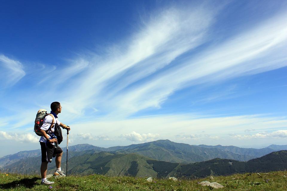 6 astuces pour voyager léger