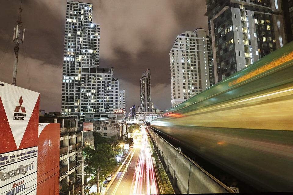 Top 5 des meilleures destinations en Thaïlande