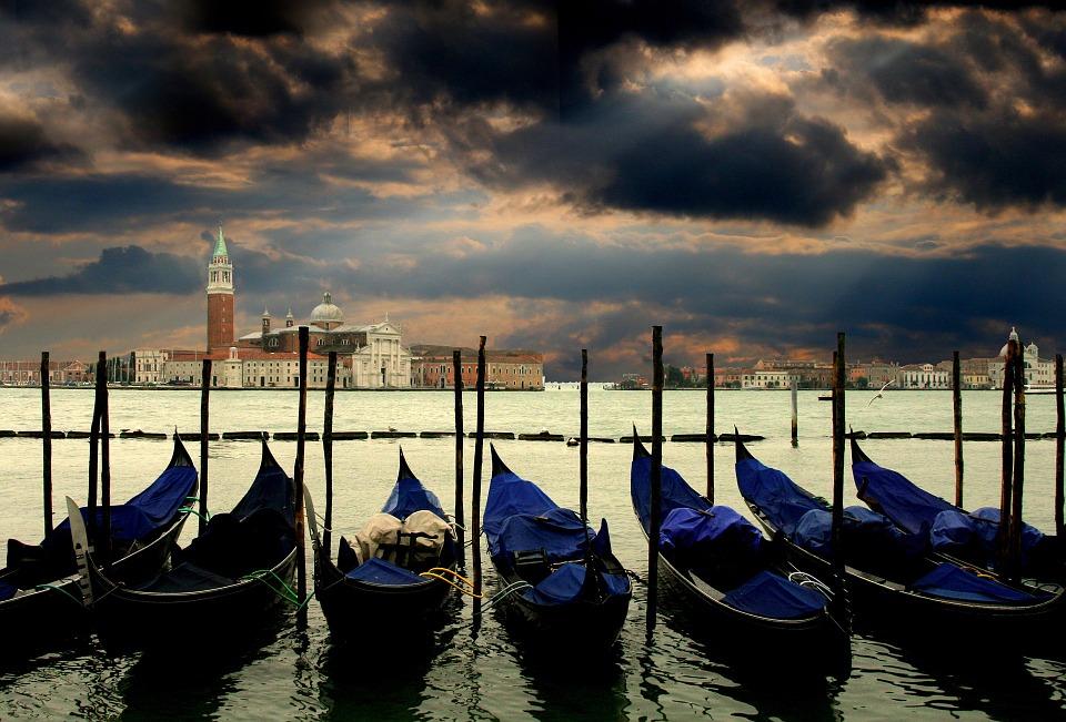 5 endroits à ne pas louper à Venise