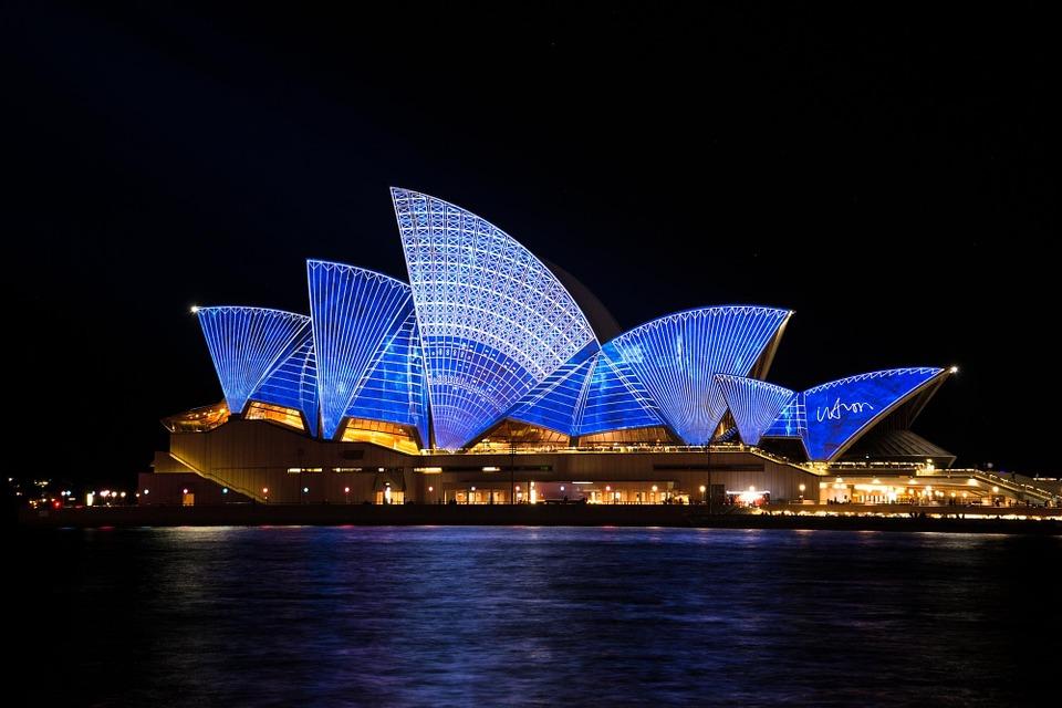Sydney,  mes coups de cœur là où se mélangent nature et modernité