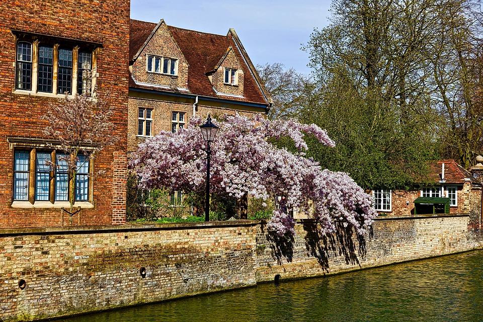 Le guide suprême pour la visite de Cambridge