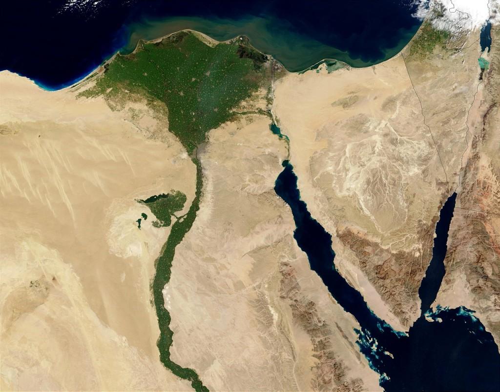 Quelles sont les perles à ne pas rater en Égypte?