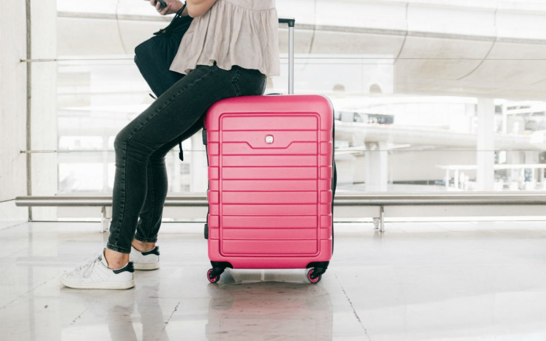 Nos astuces pour ne pas perdre ses bagages à l'aéroport