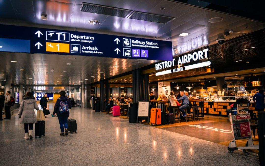 Que faire en cas de valise perdue à l'aéroport ?