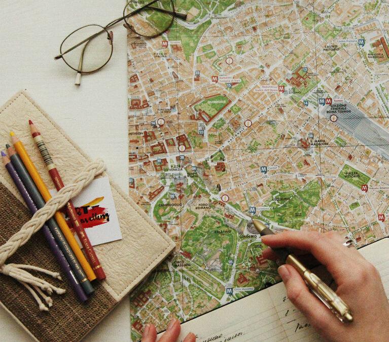 Comment choisir sa destination de voyage ?